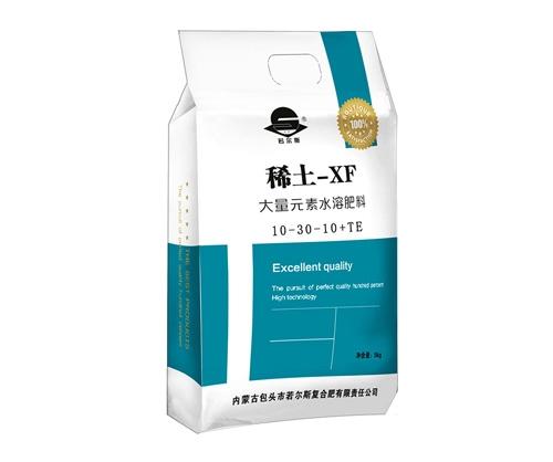 水溶肥xf10-30-10